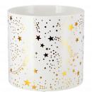 wholesale Plants & Pots: Ceramic bucket Mella, D13cm, H12cm, for TO11, ...